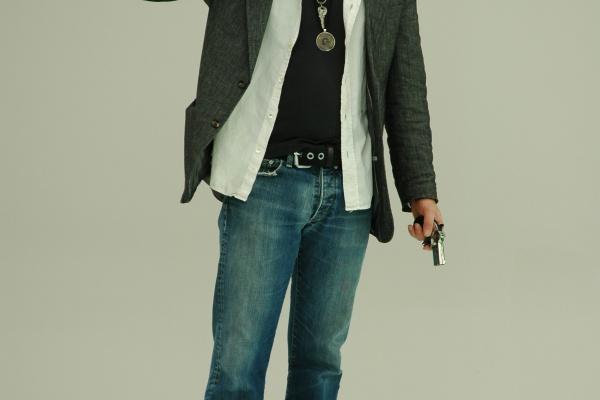 Gustavo Biosca (El cómico Suicida)