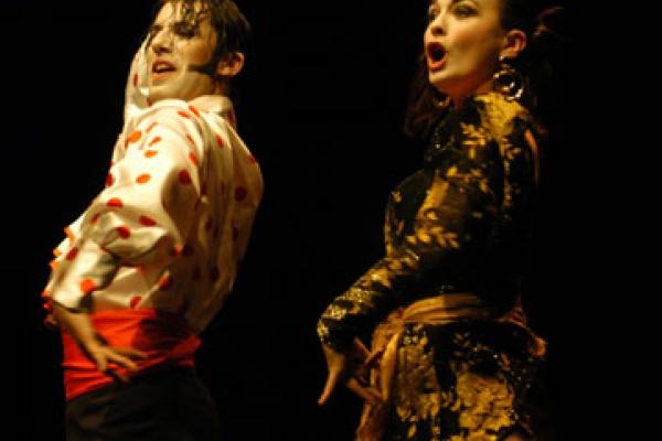 Flamenco y Copla